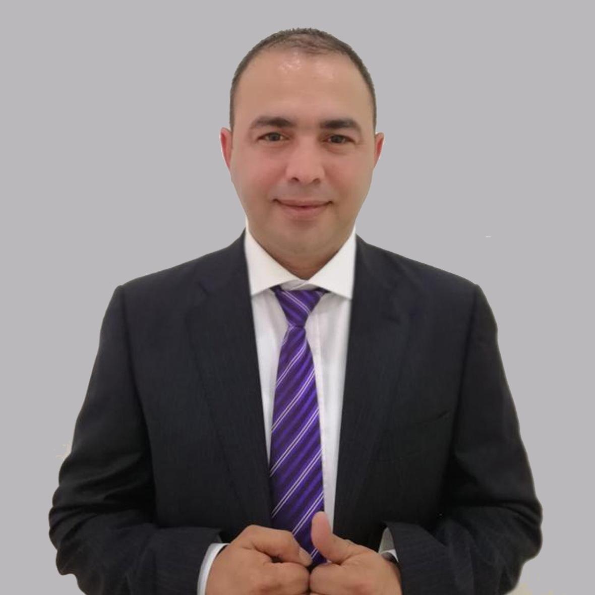 Erkan ALALMIŞ